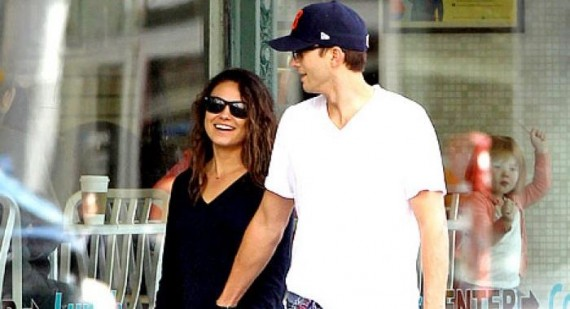 Mila Kunis reveals what she wants from Ashton Kutcher for Valentine's Day