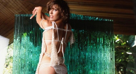 Milla Jovovich set for Resident Evil 6