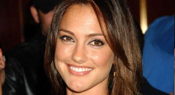 Minka Kelly and Karl Urban join J.J. Abrams pilot Human