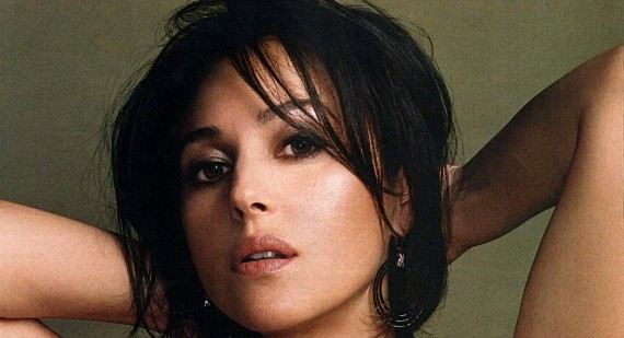 Monica Bellucci opens up about her marriage to Vincent Cassel