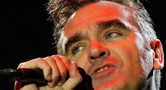 Morrissey slams Beyonce and Justin Bieber