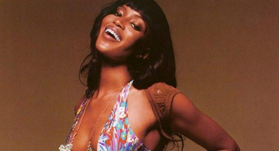 Naomi Campbell addresses Tyra Banks feud