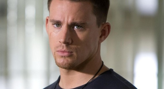 New Japanese trailer for G.I. Joe: Retaliation starring Channing Tatum, Dwayne Johnson and Adrianne Palicki
