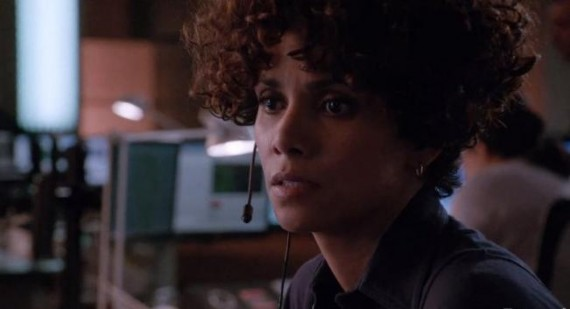 How is Halle Berry able to get so many different hairstyles?