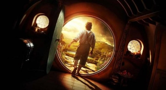 New The Hobbit poster the best yet?