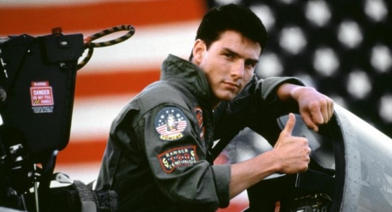New Top Gun 3D trailer remembers Tom Cruise at his best