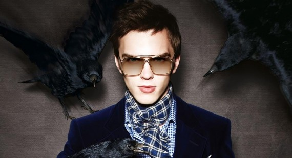 Nicholas Hoult a future James Bond?