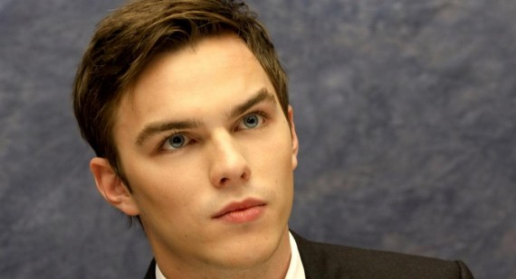 Nicholas Hoult discusses his ex-girlfriends and relationship mistakes