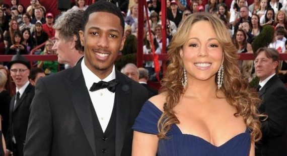 Nick Cannon discusses Mariah Carey's Christmas present