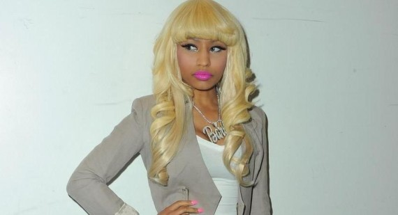 When did Nicki Minaj diss Lil' Kim as she claims?
