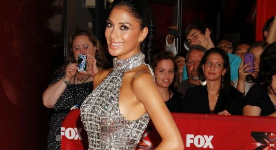 Who is sexier Lady Gaga or Nicole Scherzinger?