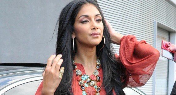 Nicole Scherzinger to quit X Factor for acting?