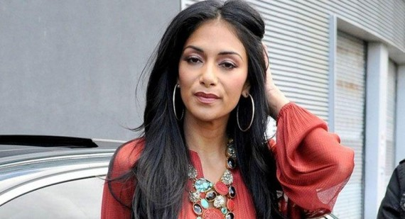 Nicole Scherzinger unsure of X Factor future