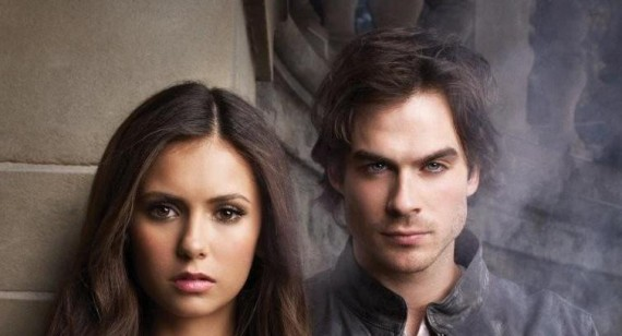 Nina Dobrev and Ian Somerhalder top choices for Fifty Shades of Grey