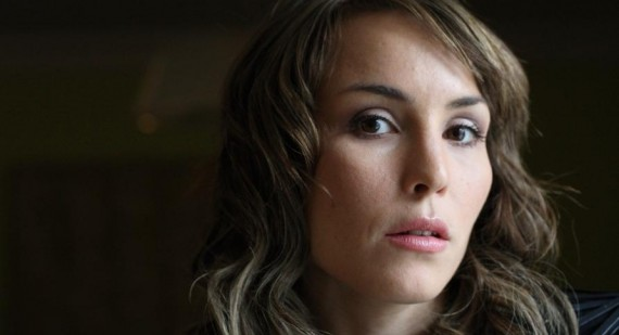 Noomi Rapace talks Prometheus 2