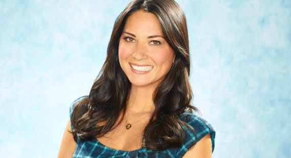 Olivia Munn hoping to do both The Newsroom and New Girl at the same time