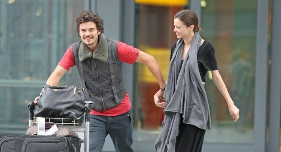 Orlando Bloom bans Miranda Kerr from posting provocative pictures online