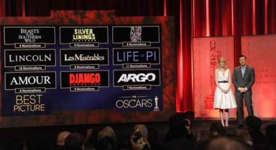 Oscars 2013: Who will win and who will lose?