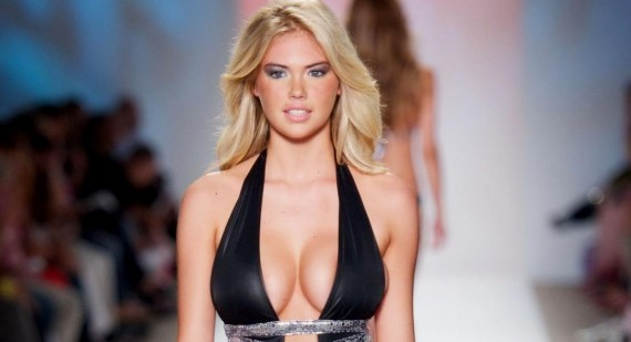 Other SI models reportedly jealous of Kate Upton