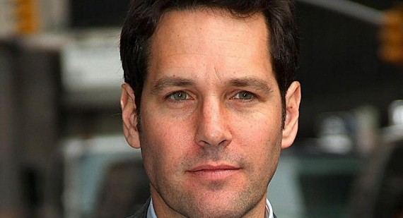 Paul Rudd reveals how he found out about Anchorman 2
