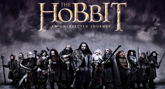 Peter Jackson talks Bilbo Baggins in The Hobbit