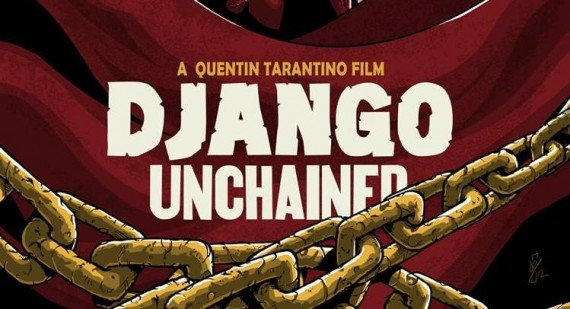 Quentin Tarantino and Spike Lee war of words over Django Unchained racism