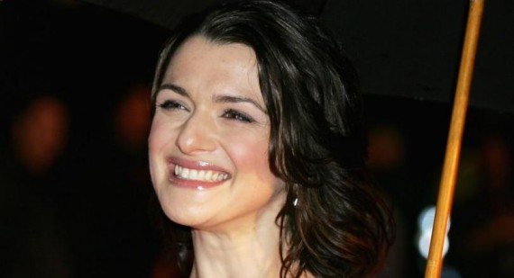 Rachel Weisz loves playing characters that fall apart