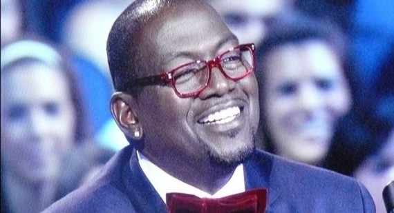 Randy Jackson discusses quitting American Idol