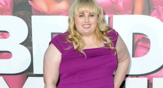 Rebel Wilson discusses possible role in the Hunger Games franchise