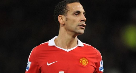 "Rio Ferdinand: ""Manchester United are bigger than England"""