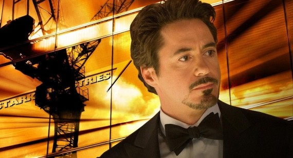 Robert Downey Jr. discusses his Iron Man future