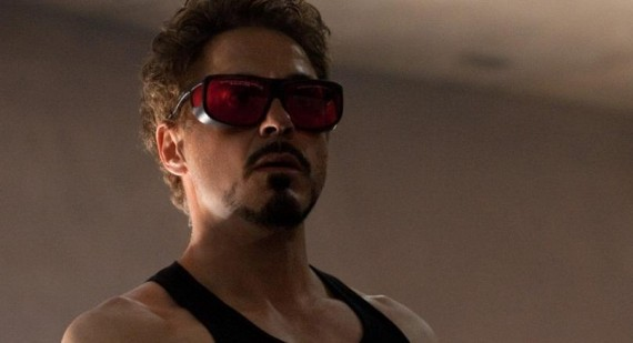 Robert Downey Jr. praises Jon Favreau and Ben Kinglsey Iron Man 3 performances