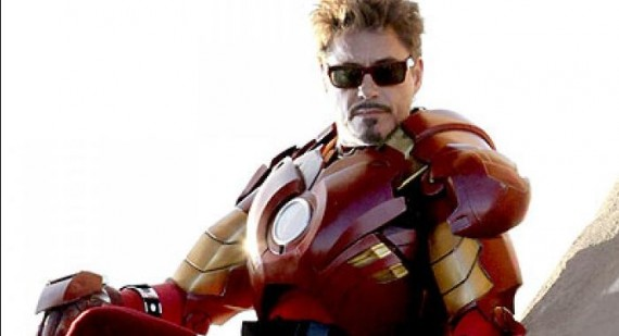 Robert Downey Jr. says there is more depth to Rhodey in Iron Man 3