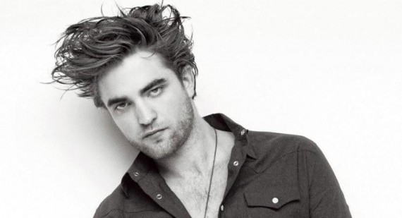 Robert Pattinson is not a fan of One Direction