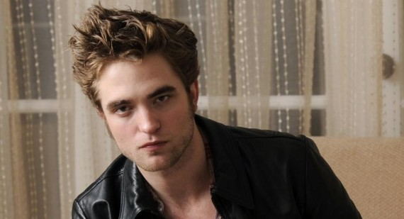 Robert Pattinson opens up about his role in 'The Rover'