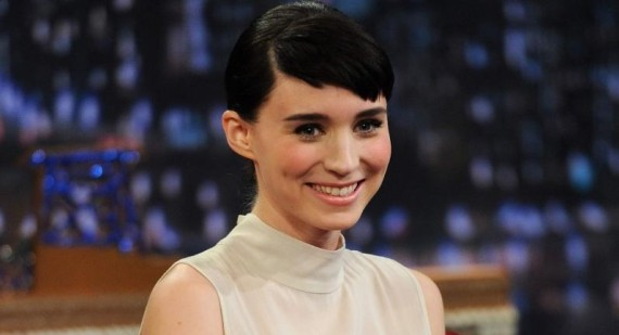 Rooney Mara reveals her red carpet nightmare