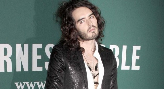 Russell Brand to join One Direction?