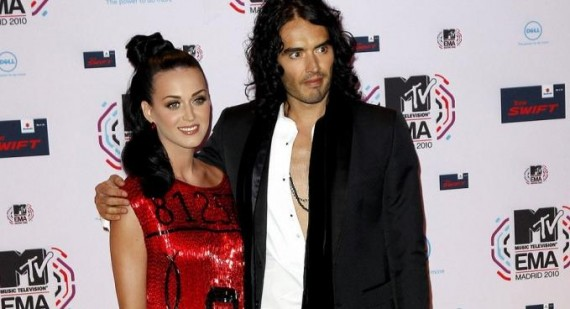 Russell Brand wants to marry many women