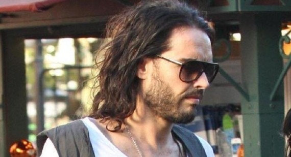 Russell Brand was given six months to live