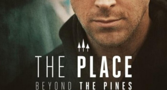 Ryan Gosling, Eva Mendes and Bradley Cooper The Place Beyond the Pines character posters