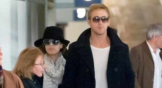 Ryan Gosling and Eva Mendes set to marry?