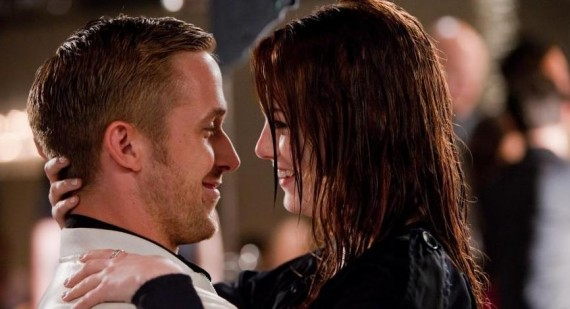 Ryan Gosling talks reuniting with Emma Stone in 'Gangster Squad'