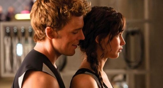 Sam Claflin opens up about 'Catching Fire' casting backlash