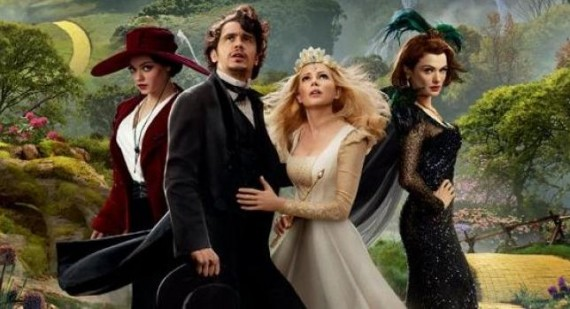 Sam Raimi says Oz the Great and Powerful is a prequel to The Wizard of Oz