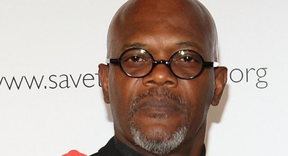Samuel L. Jackson talks performing in drag