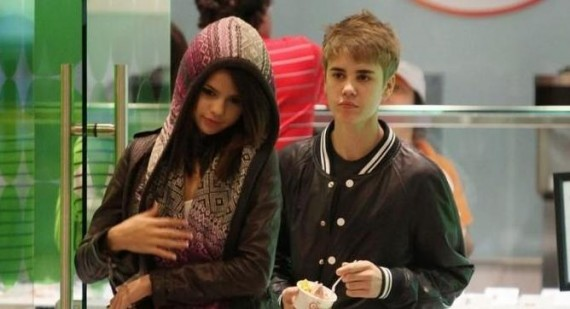 Selena Gomez gets vocal about Justin Bieber