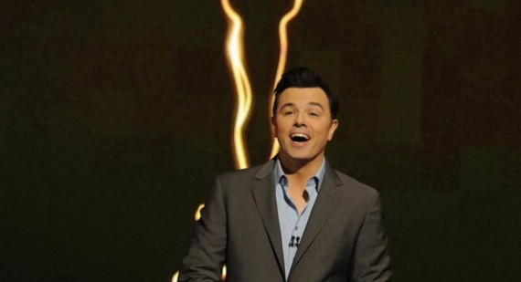 Seth MacFarlane plays it safe with Oscar hosting duties