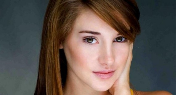 Shailene Woodley discusses 'Divergent' role