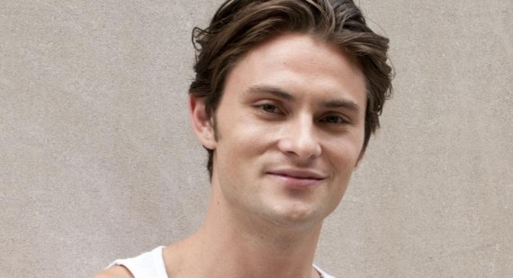 Shiloh Fernandez has no regrets on missing out on Twilight role
