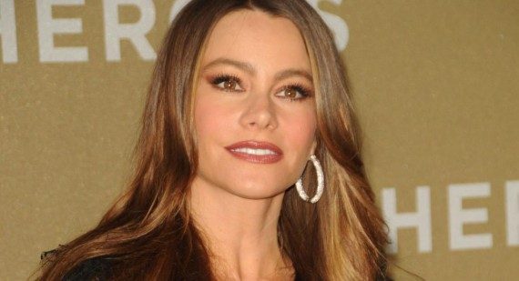 Sofia Vergara reveals her Hollywood body issues